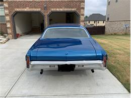 1971 Chevrolet Monte Carlo (CC-1273481) for sale in Grayson , Georgia