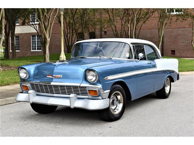 1956 Chevrolet Bel Air (CC-1270350) for sale in Lakeland, Florida