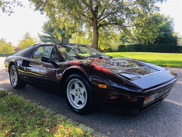 1986 Ferrari 328 GTS (CC-1273501) for sale in Southampton, New York