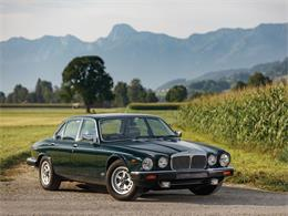 1984 Daimler Double Six (CC-1273528) for sale in Hammersmith, London