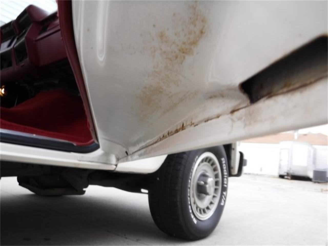 1986 Ford F150 (CC-1273535) for sale in Milford, Ohio