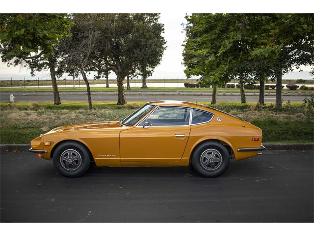 1971 Datsun 240Z (CC-1273541) for sale in oakland, California