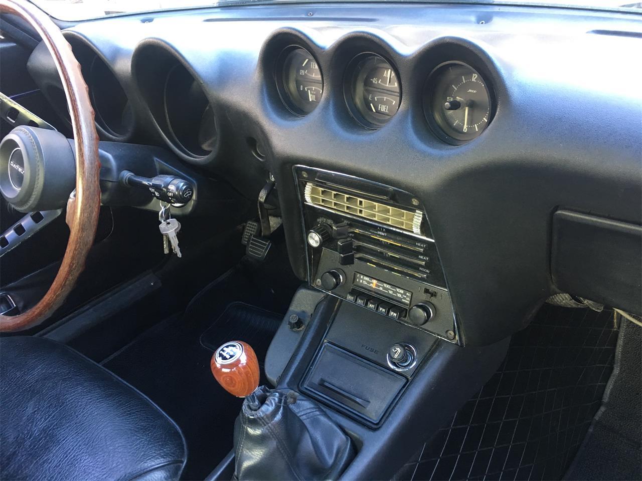 1971 Datsun 240Z (CC-1273541) for sale in oakland, California