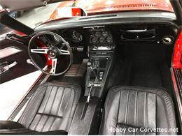 1971 Chevrolet Corvette (CC-1273552) for sale in martinsburg, Pennsylvania