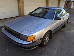 1987 Toyota Celica (CC-1273561) for sale in Madison, Wisconsin