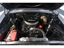 1966 Chevrolet Nova (CC-1273564) for sale in Waalwijk, Noord-Brabant