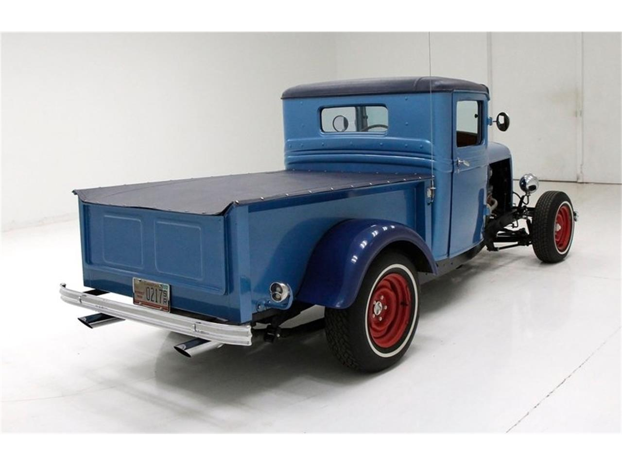 1932 Ford Pickup (CC-1273565) for sale in Morgantown, Pennsylvania