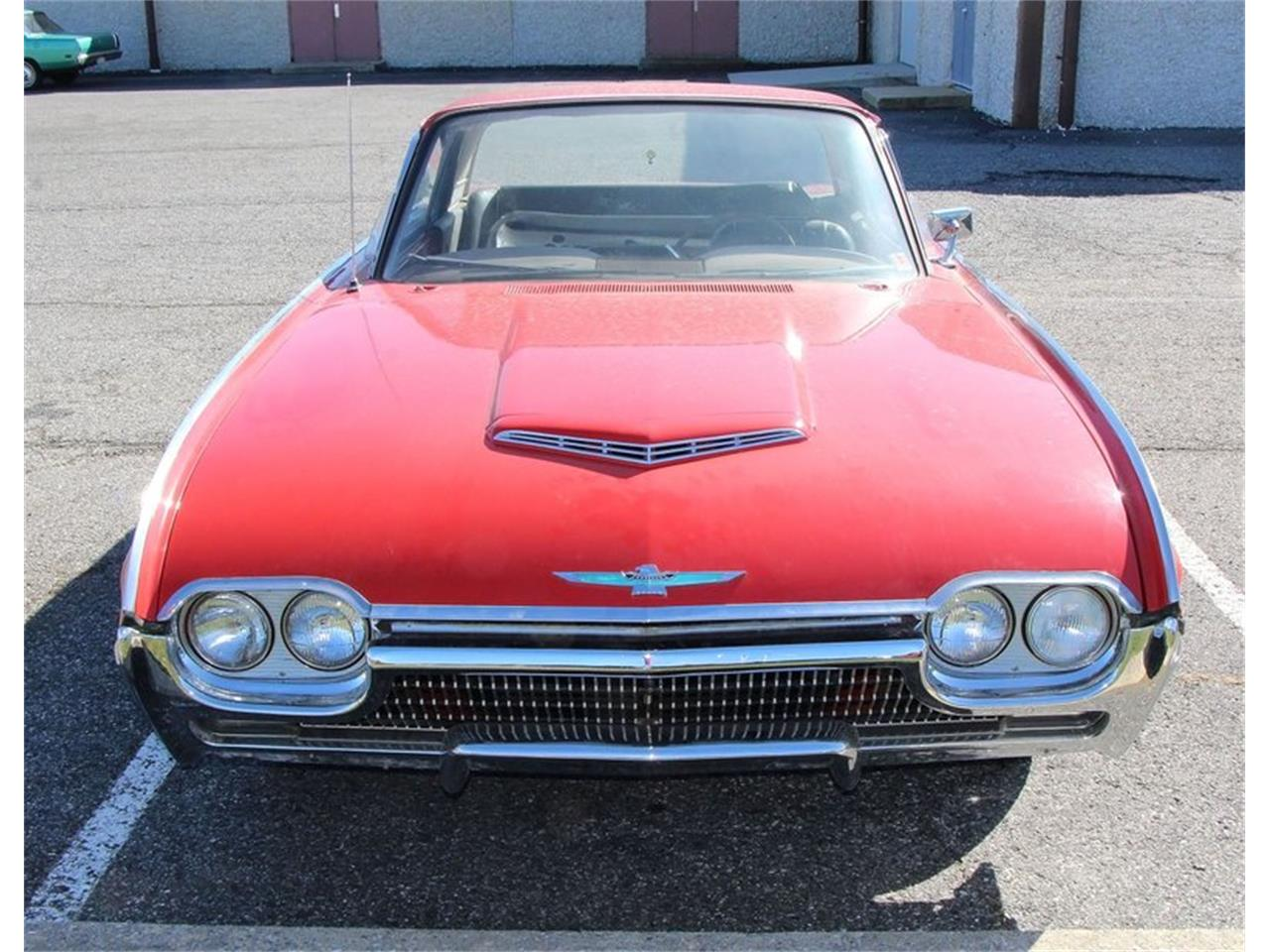 1963 Ford Thunderbird (CC-1273567) for sale in Morgantown, Pennsylvania