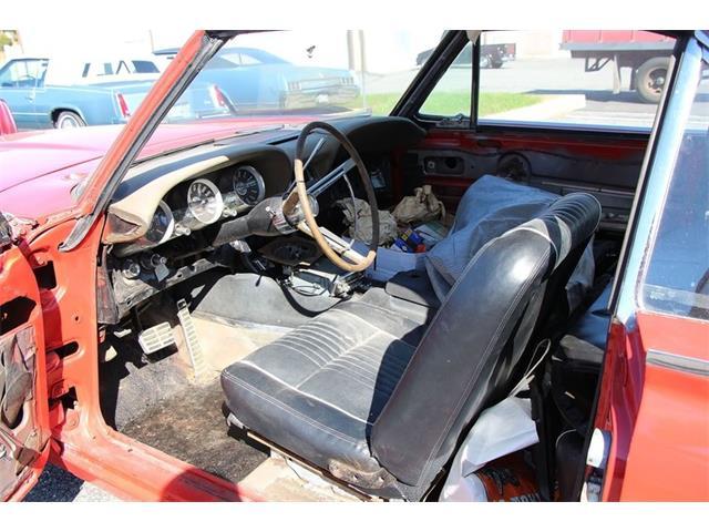 1963 Ford Thunderbird (CC-1273567) for sale in Morgantown, Pennsylvania