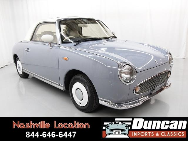 1991 Nissan Figaro (CC-1273568) for sale in Christiansburg, Virginia