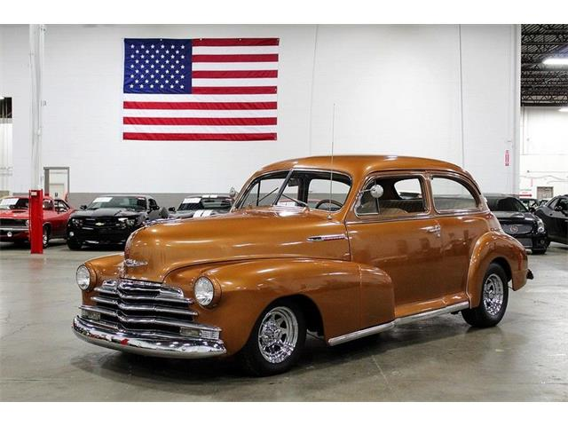 1947 Chevrolet Fleetmaster (CC-1273570) for sale in Kentwood, Michigan