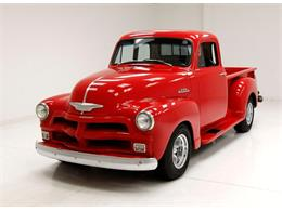 1954 Chevrolet 3100 (CC-1273573) for sale in Morgantown, Pennsylvania