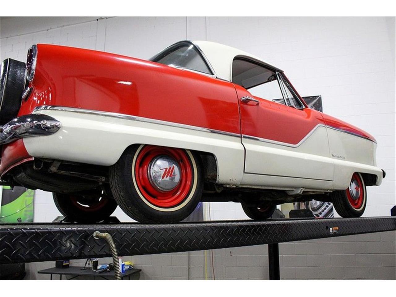 1961 Nash Metropolitan (CC-1273574) for sale in Kentwood, Michigan