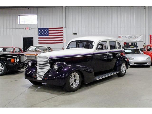 1938 Oldsmobile F28 (CC-1273577) for sale in Kentwood, Michigan