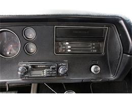 1970 Chevrolet Malibu (CC-1273579) for sale in Morgantown, Pennsylvania