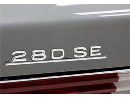 1980 Mercedes-Benz 280SE (CC-1273580) for sale in Morgantown, Pennsylvania