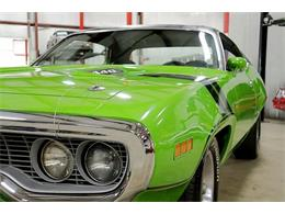 1971 Plymouth GTX (CC-1273583) for sale in Kentwood, Michigan