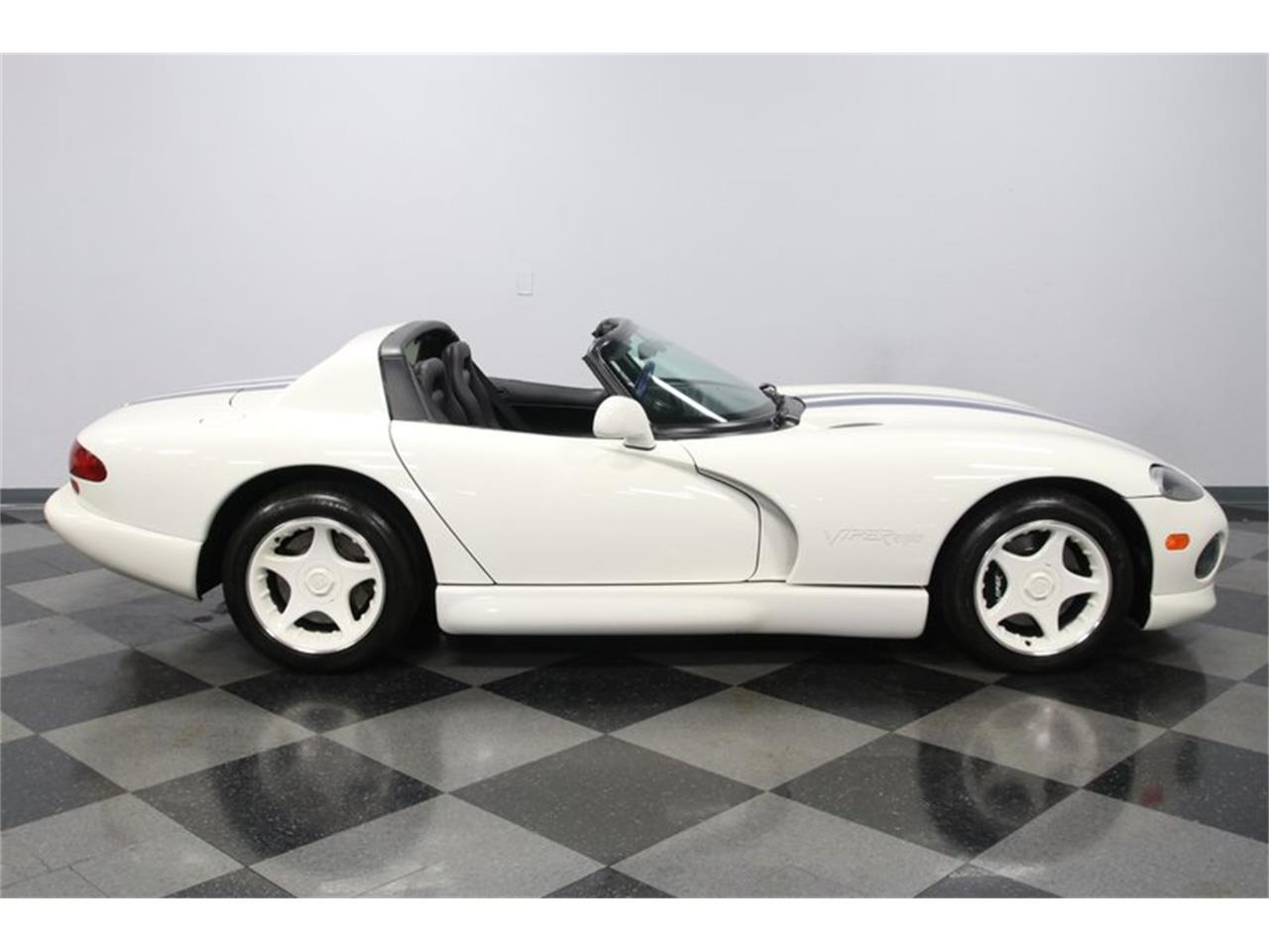 1996 Dodge Viper (CC-1273585) for sale in Concord, North Carolina