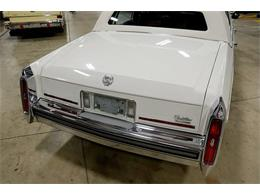 1988 Cadillac Brougham (CC-1273586) for sale in Kentwood, Michigan