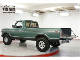 1978 Ford F250 (CC-1273587) for sale in Denver , Colorado