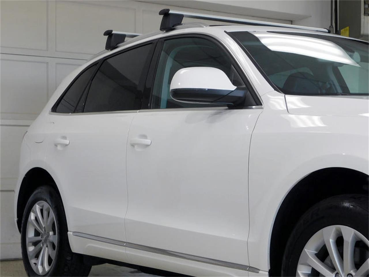 2014 Audi Q5 (CC-1273589) for sale in Hamburg, New York