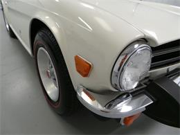 1976 Triumph TR6 (CC-1273591) for sale in Christiansburg, Virginia