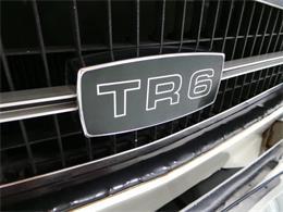 1976 Triumph TR6 (CC-1273591) for sale in Christiansburg, Virginia