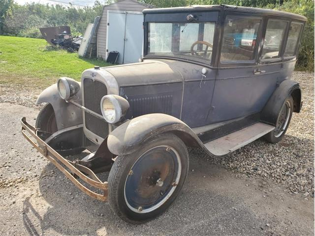 1927 Chevrolet AA Capitol (CC-1273592) for sale in Mankato, Minnesota
