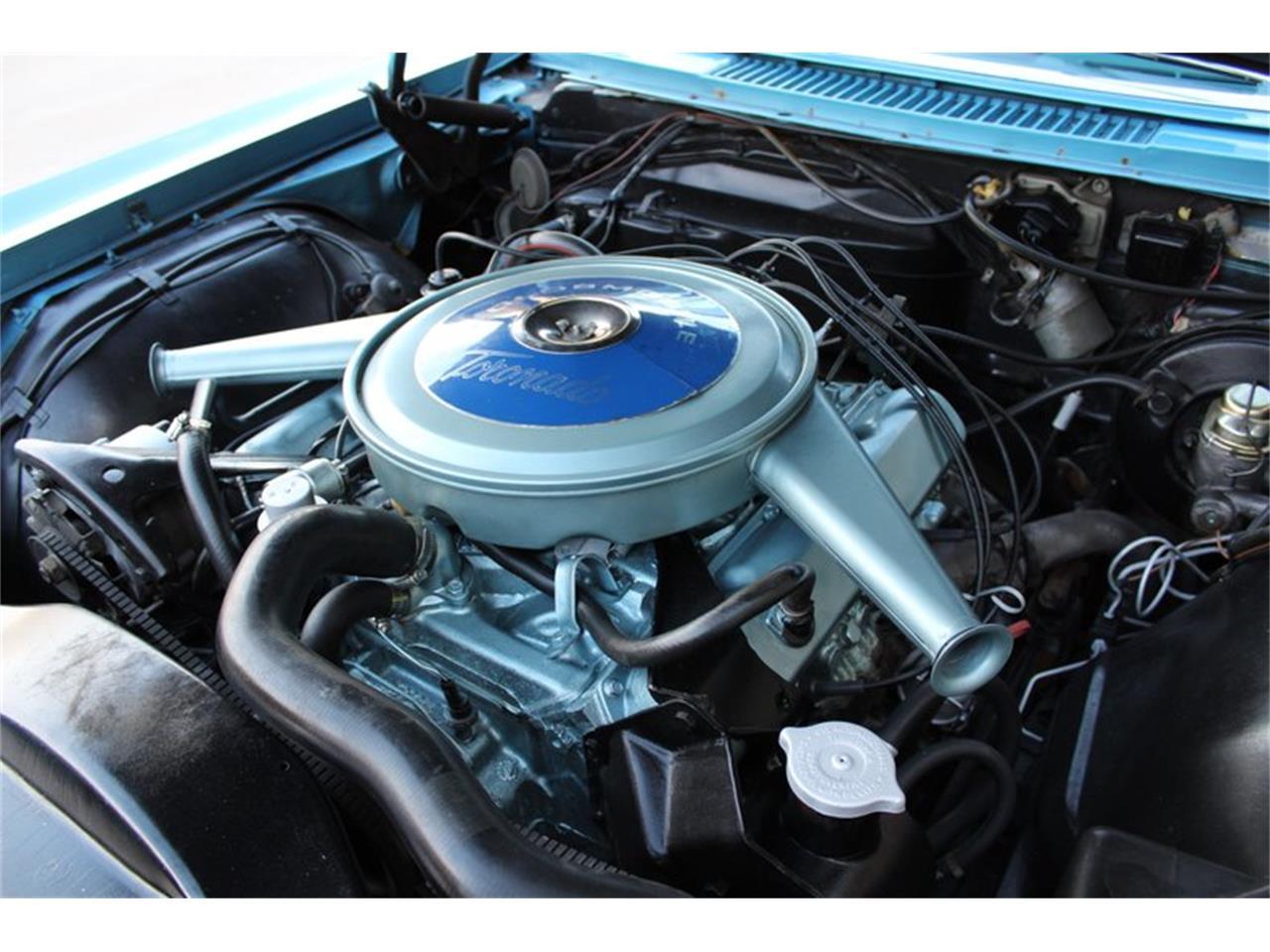 1967 Oldsmobile Toronado (CC-1273599) for sale in Greensboro, North Carolina