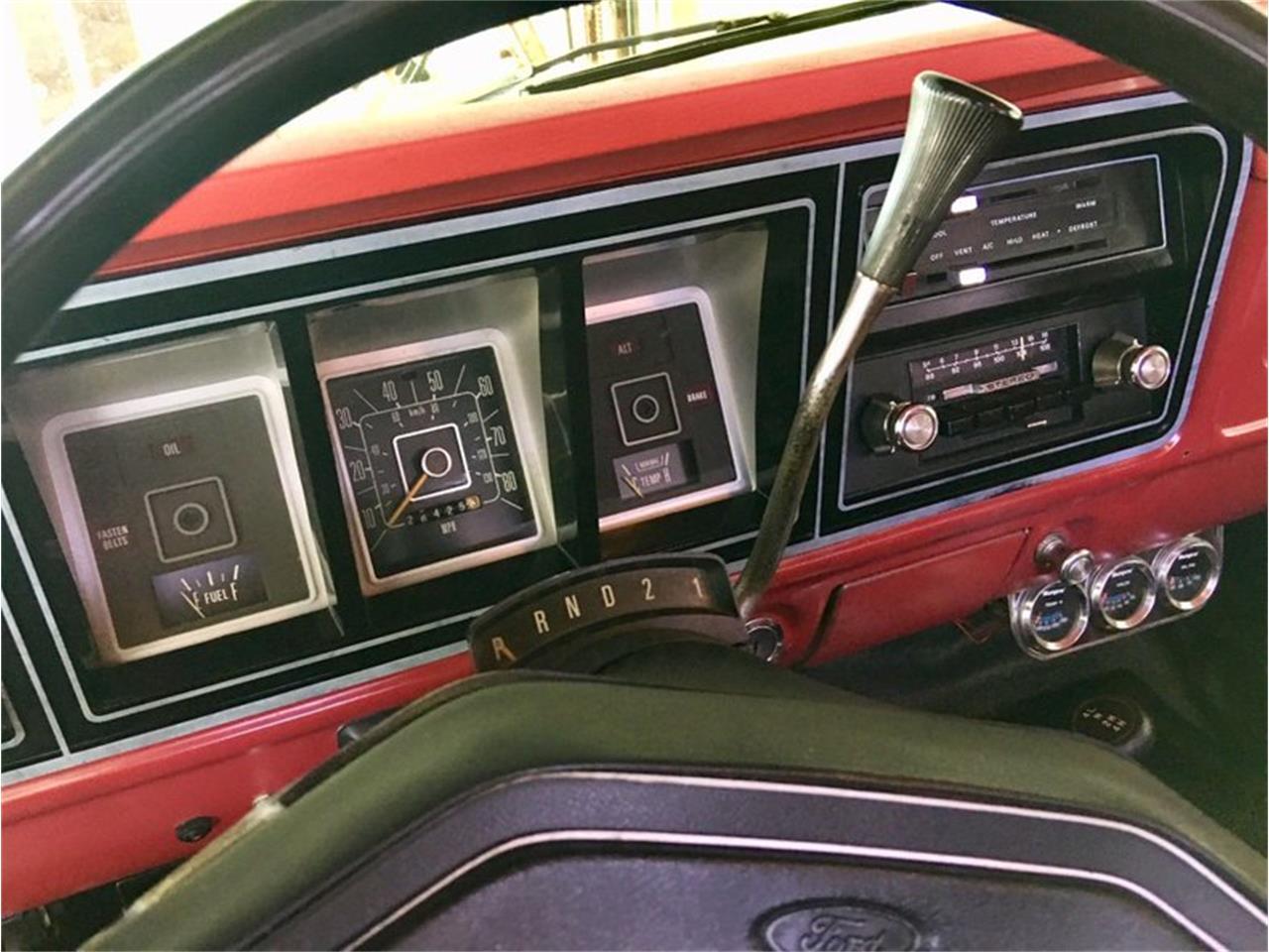 1978 Ford F150 (CC-1273602) for sale in Greensboro, North Carolina