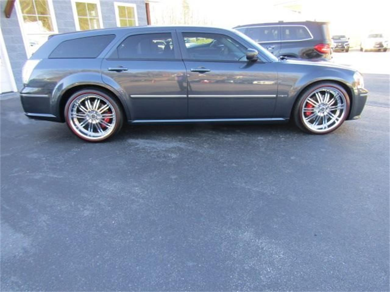 2007 Dodge Magnum (CC-1273606) for sale in Greensboro, North Carolina