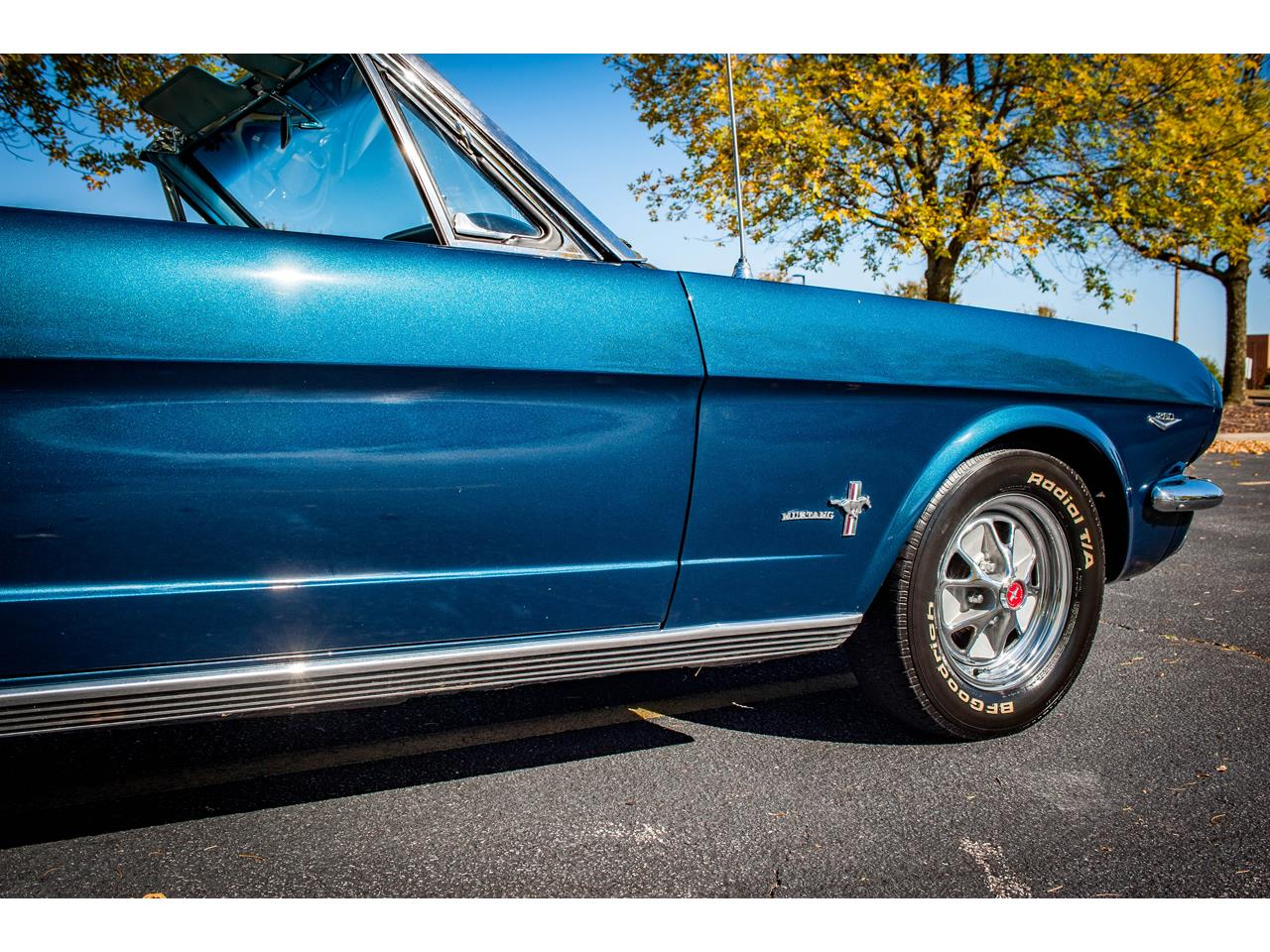 1964 Ford Mustang (CC-1273609) for sale in O'Fallon, Illinois