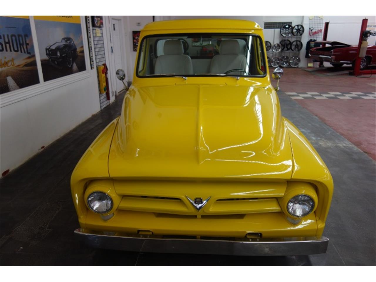 1953 Ford F100 (CC-1273618) for sale in Mundelein, Illinois