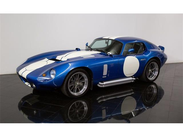 1964 Shelby Daytona
