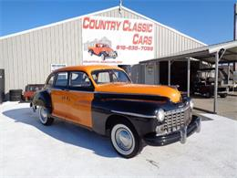 1948 Dodge Parts Car (CC-1273649) for sale in Staunton, Illinois