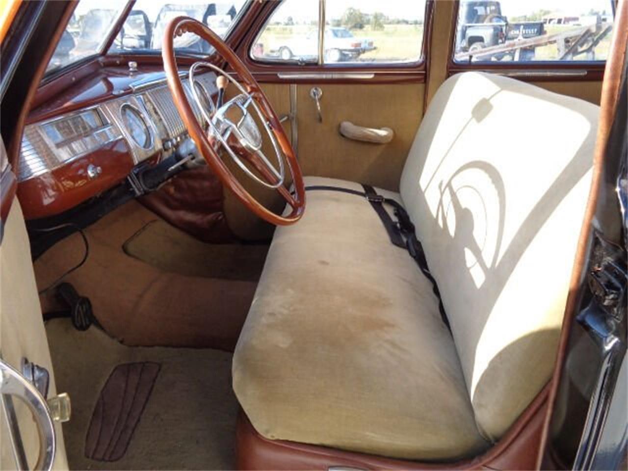 1948 Dodge Parts Car (CC-1273649) for sale in Staunton, Illinois