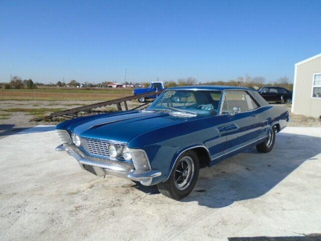 1963 Buick Riviera (CC-1273651) for sale in Staunton, Illinois
