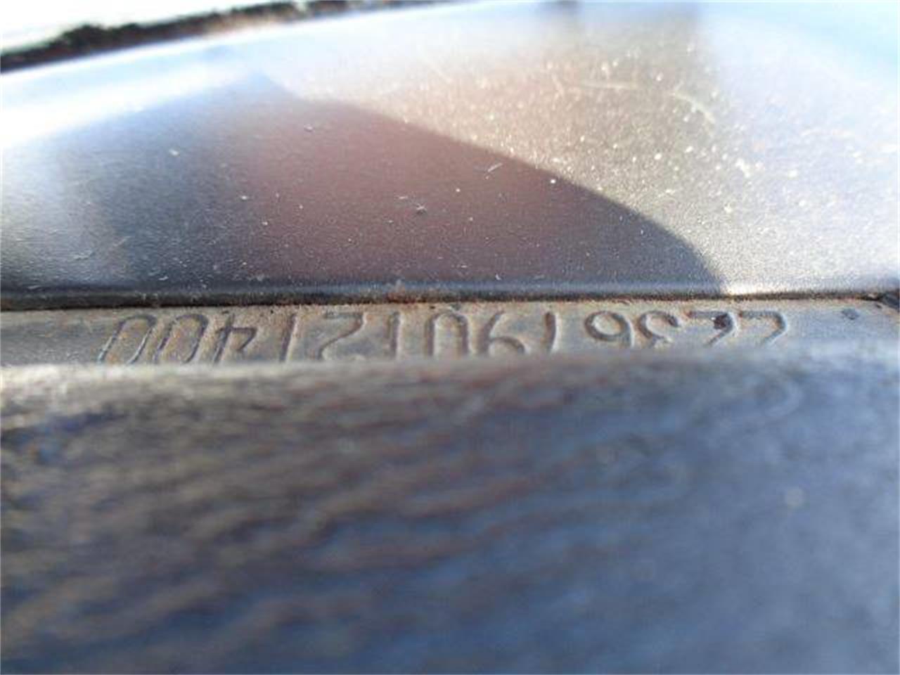 1969 Pontiac Firebird (CC-1273652) for sale in Staunton, Illinois