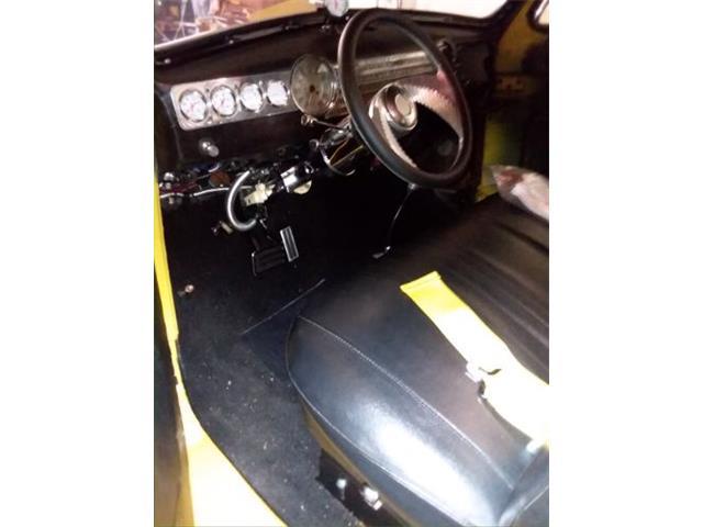1941 Chevrolet Sedan (CC-1273671) for sale in Cadillac, Michigan