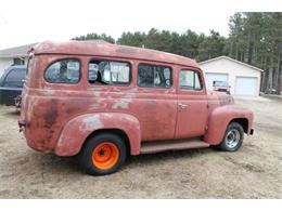 1954 International Travelall (CC-1273673) for sale in Cadillac, Michigan