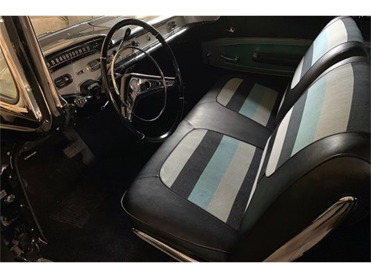 1958 Chevrolet Impala (CC-1273689) for sale in Cadillac, Michigan
