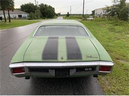 1970 Chevrolet Chevelle (CC-1273698) for sale in Cadillac, Michigan