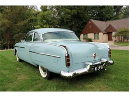 1953 Packard Clipper (CC-1270037) for sale in saginaw, Michigan
