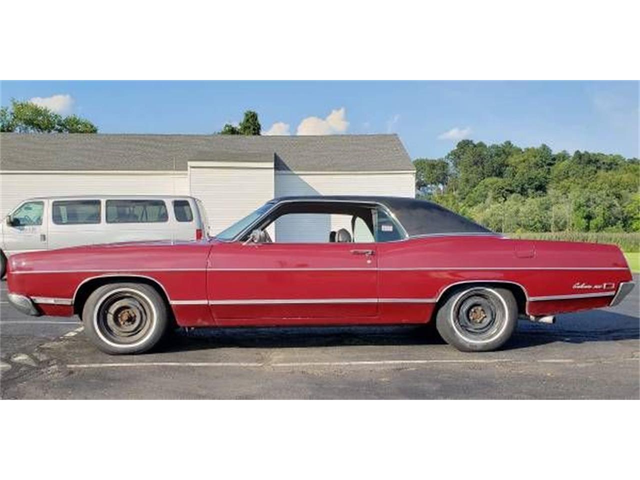 1969 Ford Galaxie 500 (CC-1273710) for sale in Cadillac, Michigan