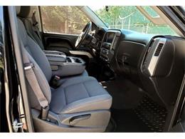 2015 Chevrolet Silverado (CC-1273718) for sale in Cadillac, Michigan