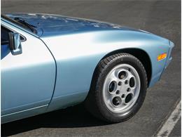 1982 Porsche 928 (CC-1273719) for sale in Marina Del Rey, California