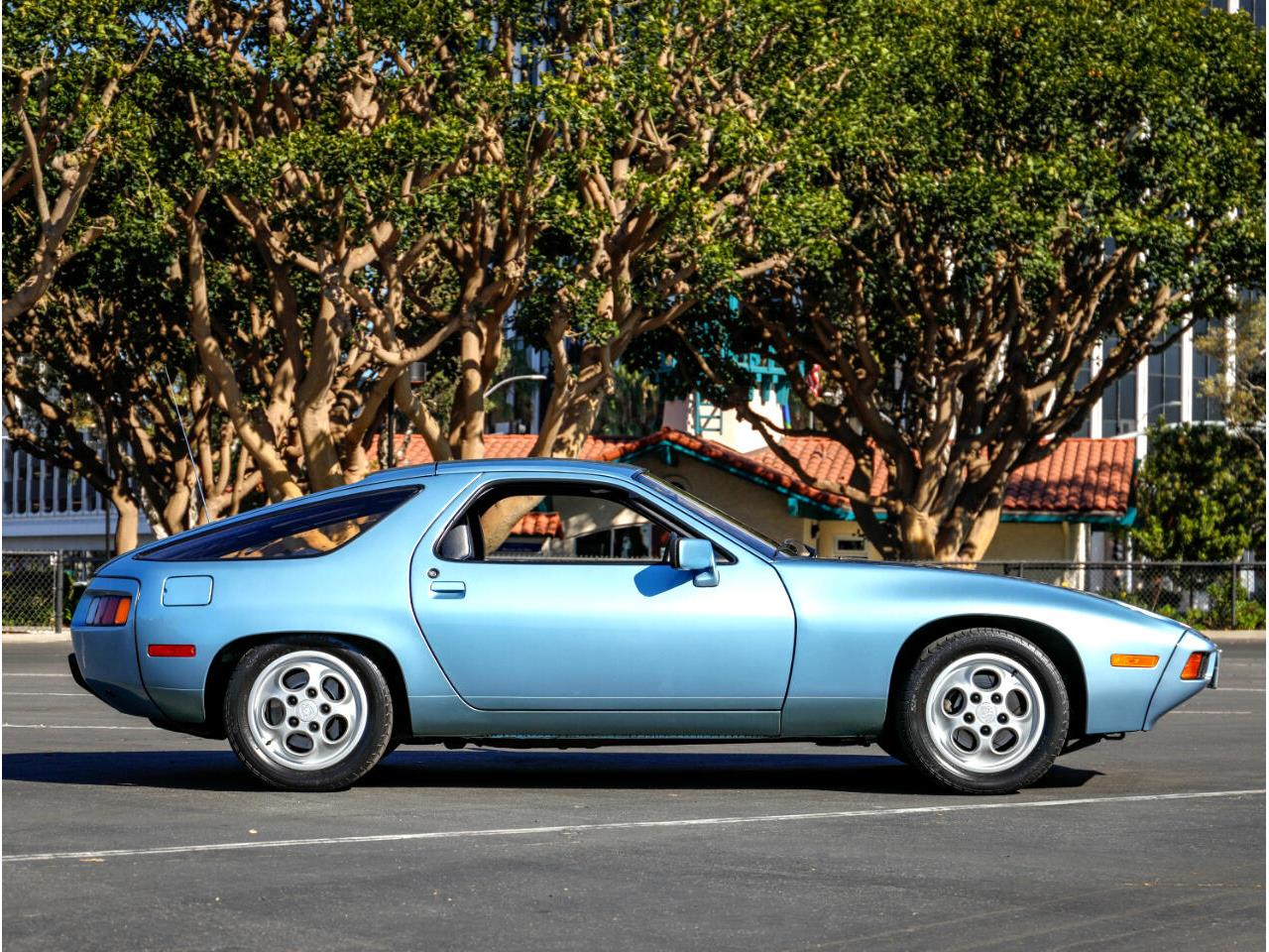 1982 Porsche 928 (CC-1273719) for sale in Marina Del Rey, California