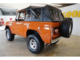 1969 Ford Bronco (CC-1273720) for sale in Cadillac, Michigan