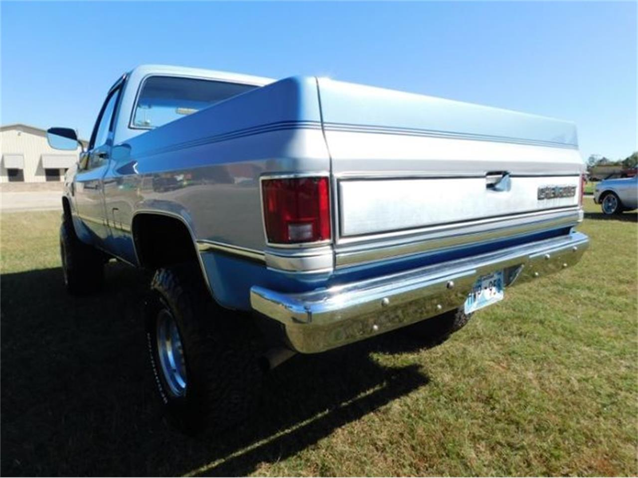 1984 Chevrolet Pickup (CC-1273722) for sale in Cadillac, Michigan