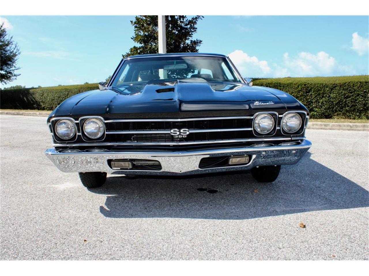 1969 Chevrolet Chevelle (CC-1273725) for sale in Sarasota, Florida
